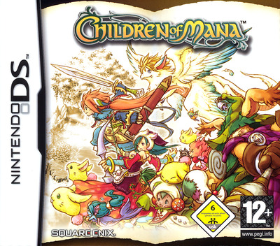Children of Mana DS coverM (ASEP)