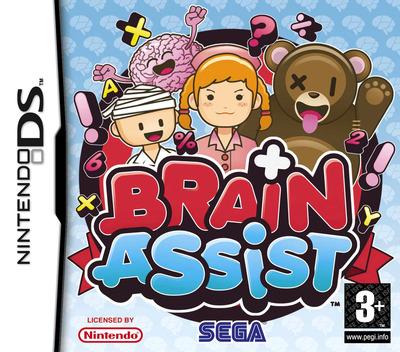 Brain Assist DS coverM (AU7P)