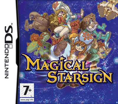 Magical Starsign DS coverM (AVCP)