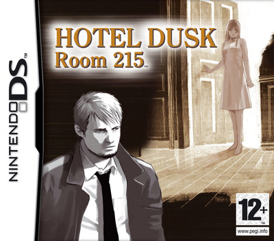 Hotel Dusk - Room 215 DS coverM (AWIP)