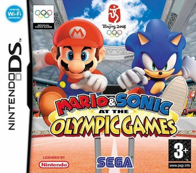 Mario & Sonic at the Olympic Games DS coverM (AY9P)