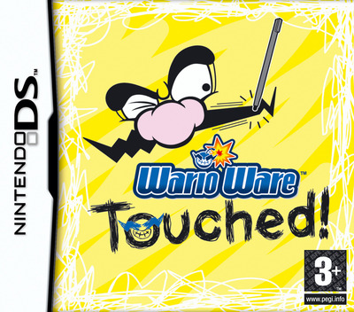 WarioWare - Touched! DS coverM (AZWP)