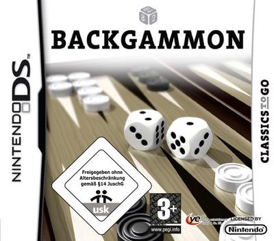 Backgammon DS coverM (BBND)
