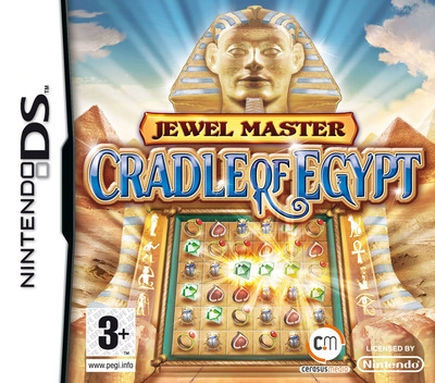 Jewel Master - Cradle of Egypt DS coverM (BEGP)