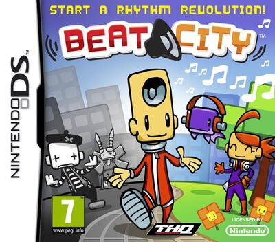 Beat City DS coverM (BEYP)