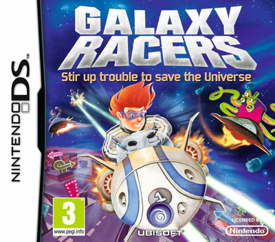 Galaxy Racers DS coverM (BGQP)