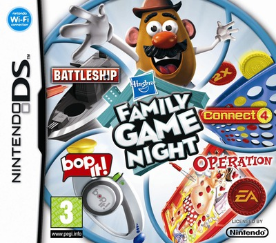 Hasbro Family Game Night DS coverM (BHGP)