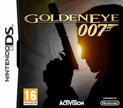 GoldenEye 007 DS coverM (BJCI)