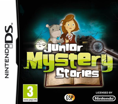 Junior Mystery Stories DS coverM (BJRX)