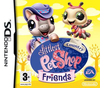 Littlest Pet Shop - Country Friends DS coverM (BLDP)