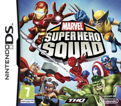 Marvel Super Hero Squad DS coverM (BMUP)