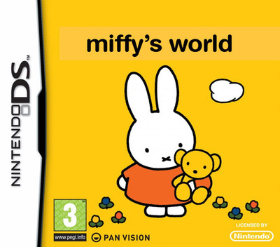 Miffy's World DS coverM (BMWX)