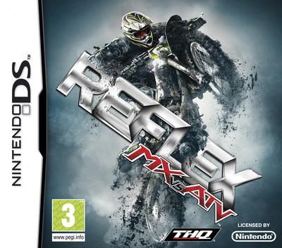 MX vs ATV Reflex DS coverM (BMXP)