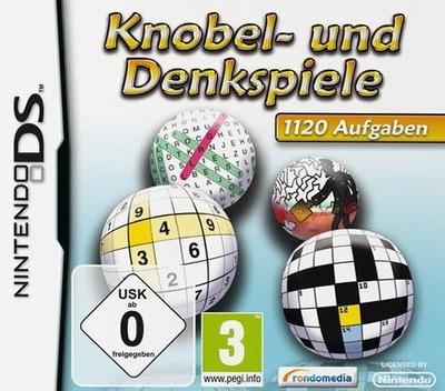 Knobel- und Denkspiele DS coverM (BPVD)