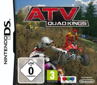 ATV Quad Kings DS coverM (BQKP)