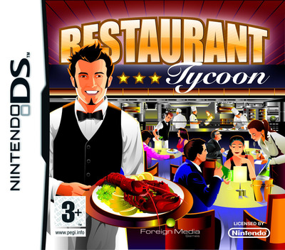 Restaurant Tycoon DS coverM (BTYP)