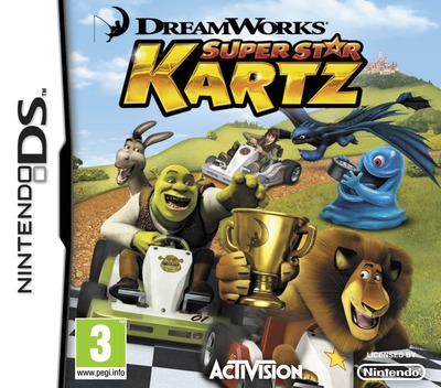 Super Star Kartz DS coverM (BZAP)