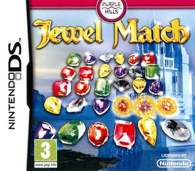 Jewel Match DS coverM (C3HX)