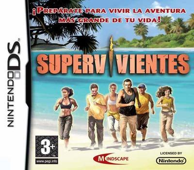 Supervivientes DS coverM (C5VS)