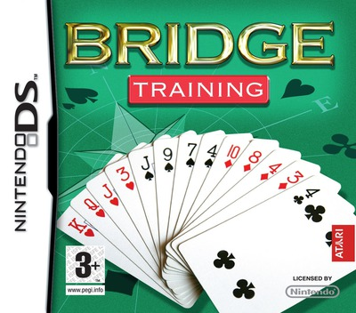 Bridge Training DS coverM (C7VP)