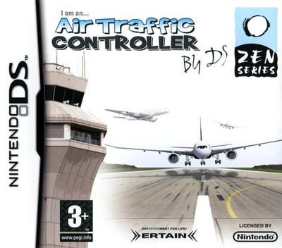 I Am an... Air Traffic Controller by DS DS coverM (CAOP)