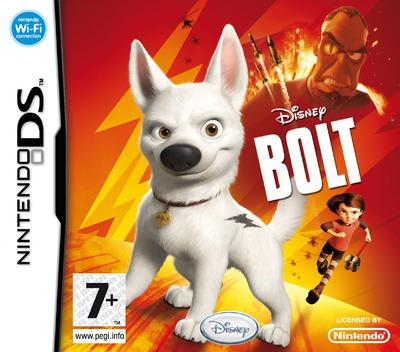 Bolt DS coverM (CBKX)