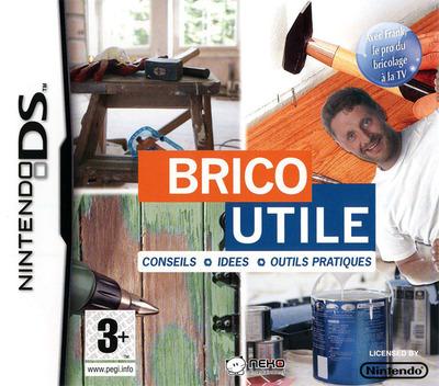 Brico Utile DS coverM (CBUF)