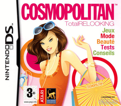 Cosmopolitan - Total Relooking DS coverM (CCLF)