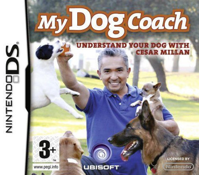 My Dog Coach - Understand Your Dog with Cesar Millan DS coverM (CDCP)