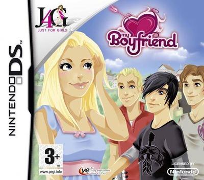 My Boyfriend DS coverM (CFUP)