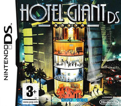 Hotel Giant DS DS coverM (CGHP)