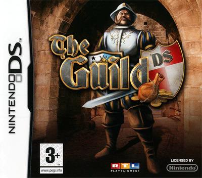 Die Gilde DS DS coverM (CGJP)