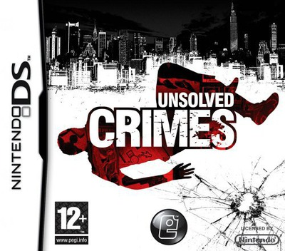 Unsolved Crimes DS coverM (CICP)