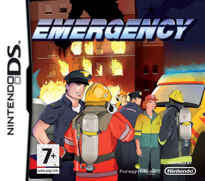 Emergency DS coverM (CIQP)