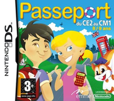 Passeport du CE2 au CM1 DS coverM (COJF)
