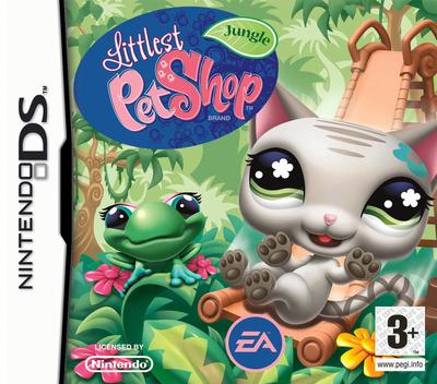 Littlest Pet Shop - Jungle DS coverM (CPJP)