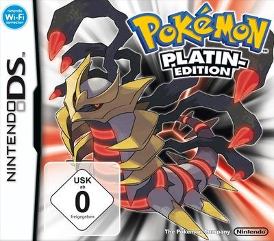 Pokémon - Platin-Edition DS coverM (CPUD)