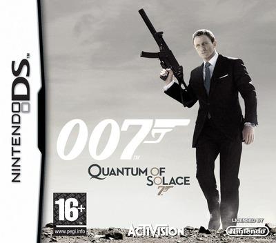 007 - Quantum of Solace DS coverM (CQSP)