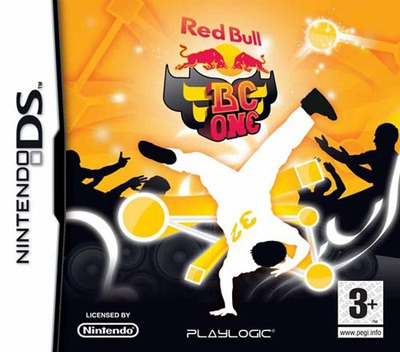Red Bull BC One DS coverM (CRDP)
