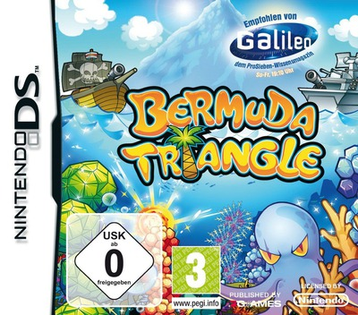 Bermuda Triangle DS coverM (CRSP)