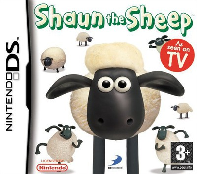 Shaun the Sheep DS coverM (CSUP)