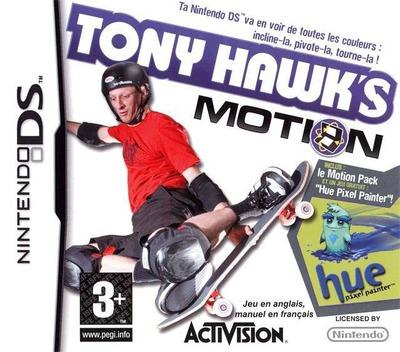 Tony Hawk's Motion DS coverM (CTWP)