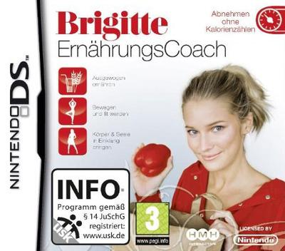 Brigitte - ErnährungsCoach DS coverM (CUJD)