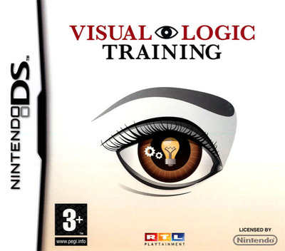 Visual Logic Training DS coverM (CVLP)