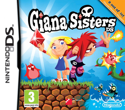 Giana Sisters DS DS coverM (CYYP)