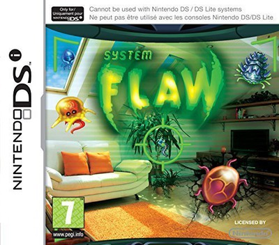 System - Flaw DS coverM (DSYP)