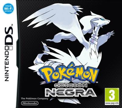 Pokémon - Edicion Negra DS coverM (IRBS)