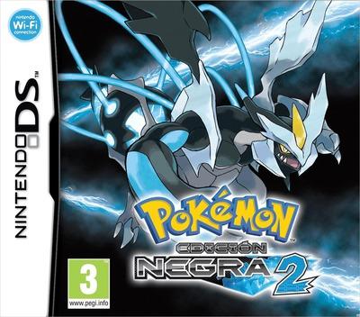 Pokémon - Edicion Negra 2 DS coverM (IRES)