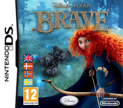 Brave DS coverM (TBRY)