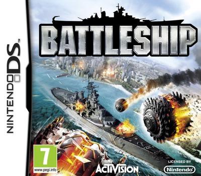 Battleship DS coverM (TBTP)